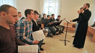 Воронежский хор «Символ веры» исполнит оперу в московском метро
