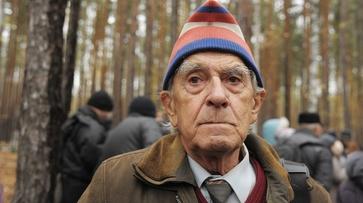 Большой террор. Воронежский пенсионер: «За что расстреляли  отца, узнал спустя 70 лет»
