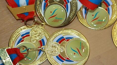 Дзюдоистка из Воронежа без боя выиграла путевку в финал спартакиады