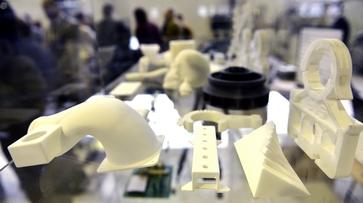 На «Воронежсельмаше» 3D-принтеры запустят в серийное производство