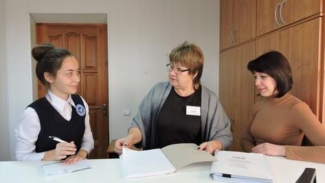 Кантемировские школьники предложили ввести в райадминистрации  электронный документооборот
