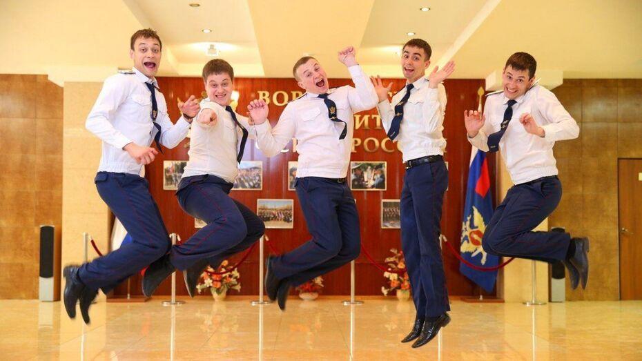 Воронежские игроки Высшей лиги КВН проведут онлайн-конференцию со зрителями