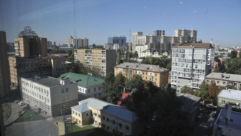 Правительство РФ выделит Воронежской области грант за успешное экономическое развитие