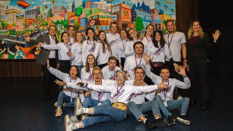 В Воронежской области набрали 1,2 тыс волонтеров Конституции