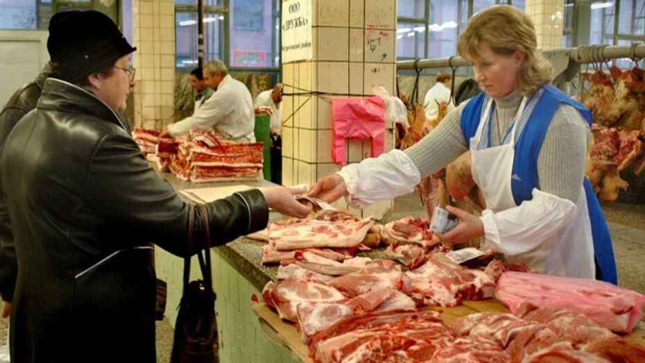 Сельскохозяйственные ярмарки пройдут в Воронеже 16 февраля