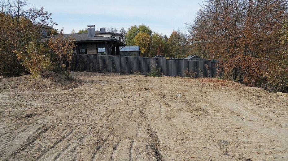 Аренда частных домов и дач в Воронежской области упала на 16% за год