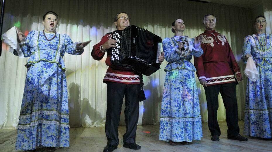 В Воронежской области отремонтируют 10 домов культуры