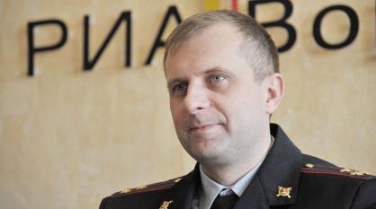 Глава областного управления ГИБДД ответит на вопросы читателей РИА «Воронеж»
