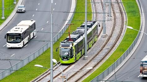 Создатель петербургских «Чижиков» может вернуть трамваи в Воронеж