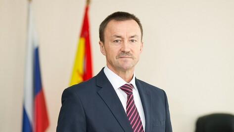 В Бутурлиновском районе назначили главу администрации