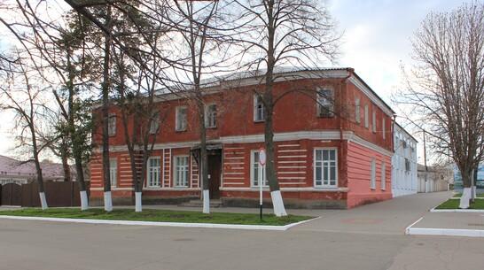 В Воронежской области сохранят купеческий дом XIX века