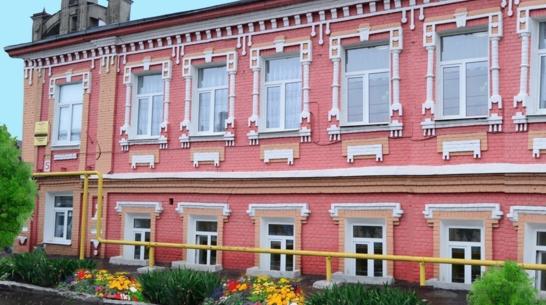 Бутурлиновский медтехникум получит грант в 18 млн рублей