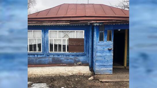 Тела двух мужчин нашли в жилом доме в Воробьевском районе