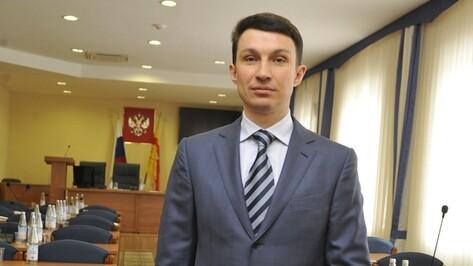 Сегодня Геннадий Чернушкин провел свое первое совещание в мэрии Воронежа в качестве руководителя