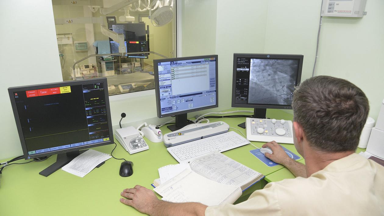 Против пороков сердца. Как работают и повышают квалификацию воронежские кардиохирурги