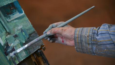 В Воронеже пройдет бесплатный мастер-класс по живописи и арт-терапии