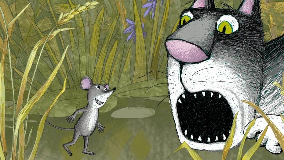 Суздальфест покажет в Воронеже мультфильмы про животных