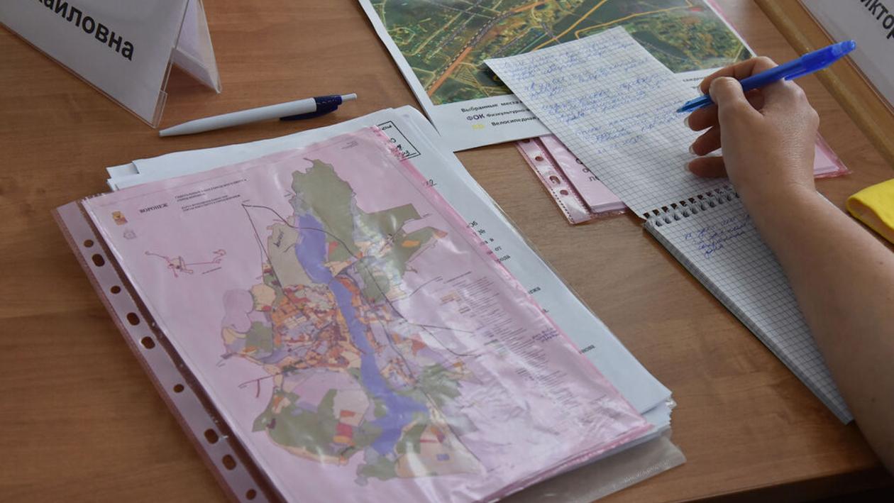 «Противоречив в некоторых моментах». Почему в Воронеже вновь отложили принятие Генплана