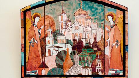 В воронежском музее Крамского пройдет выставка православного зодчества