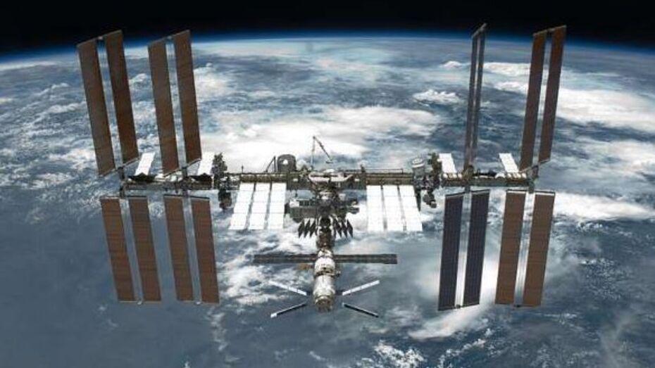Воронежцы увидят МКС в небе 11 февраля