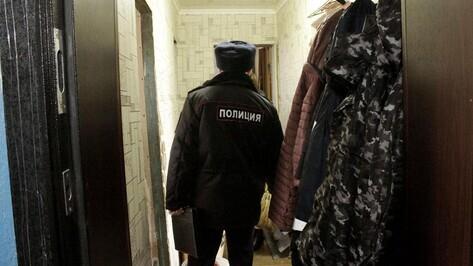 В хищении квартир обвинили 3 воронежских экс-участковых