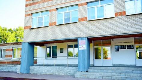 В Грибановском районе в двух школах оборудовали центры «Точка роста»