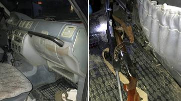 Случайный выстрел охотничьего ружья смертельно ранил водителя в Воронежской области