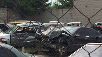 Еще одна семья отсудила 1 млн рублей у водителя за гибель сына в ДТП в Воронежской области