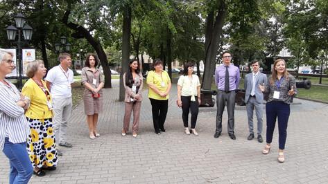 В Воронежской области выбрали лучших работников сферы туризма