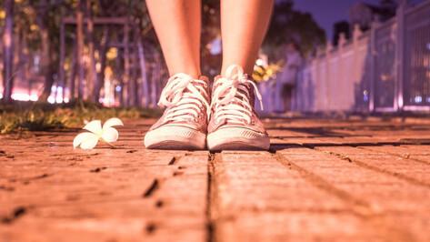 В Воронеже пропала 14-летняя школьница со шрамом на запястье