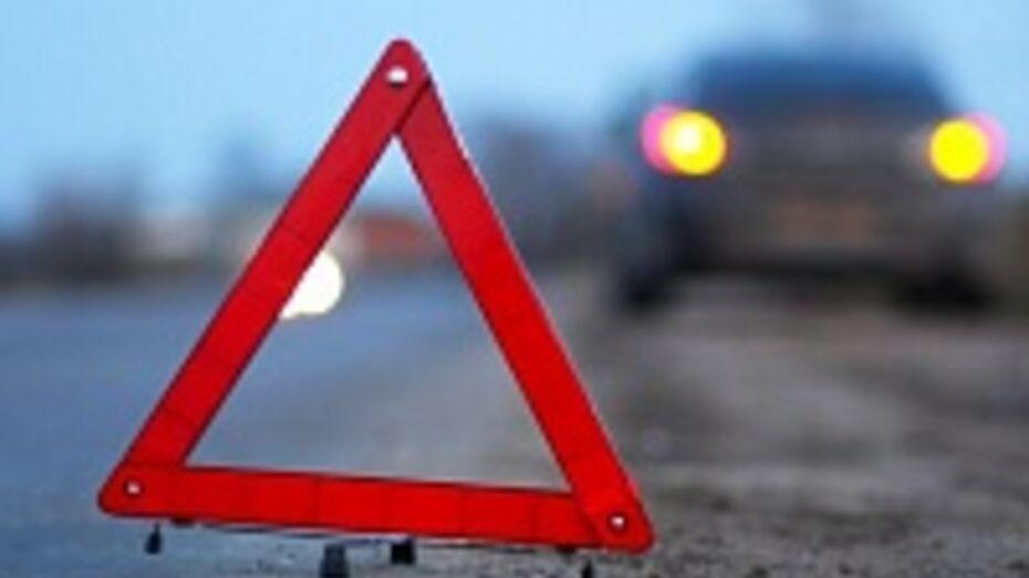 За сутки в Воронежской области зарегистрировано 148 ДТП