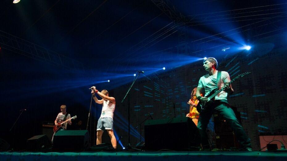 В Воронеже 9 мая пройдет рок-фестиваль «Победа»