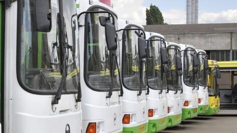 Воронежские транспортники попросили у облдумы бюджетные субсидии