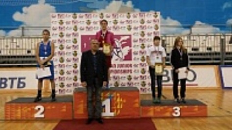 Воронежская спортсменка стала победительницей всероссийских соревнований по боксу