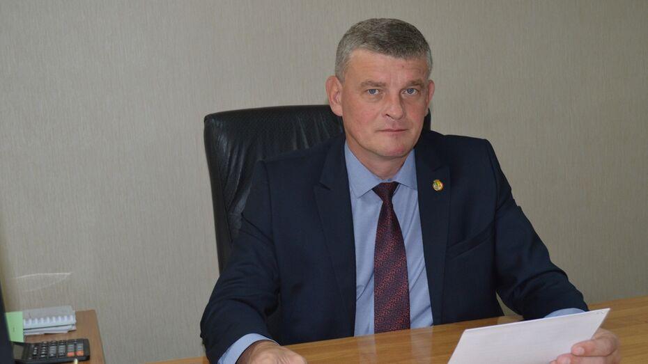 Экс-глава администрации Рамонского района стал руководителем госучреждения в Воронеже