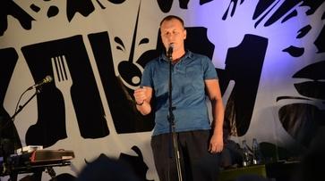 Московский поэт Михаил Чевега проведет «Литературное воскресенье» в Воронеже