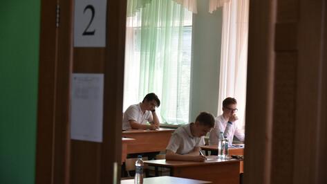 Десятидневные каникулы не повлияют на проведение ВПР в Воронежской области
