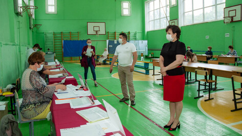 Через призму 2 стран. Как проголосовали представители разных диаспор в Воронежской области
