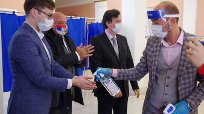 В наблюдении за выборами в Воронежской области примут участие иностранные эксперты