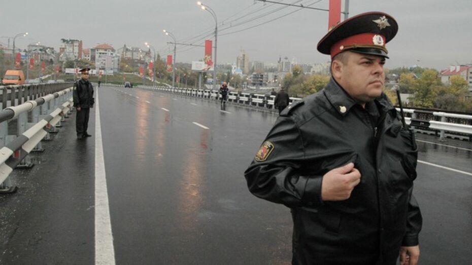 23 февраля попасть на Чернавский мост в Воронеже на машине будет невозможно