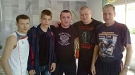 Воронежец Андрей Ченцов, тренировавшийся с Поветкиным: «Не ожидал, что Александр вырубит Чарра»