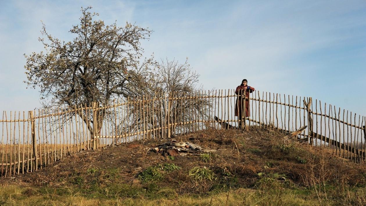 Заброшенные хутора: как пустеют воронежские деревни. Моховой