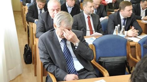 Александра Шипулина исключили из «ЕР» с формулировкой «за дискредитацию партии»