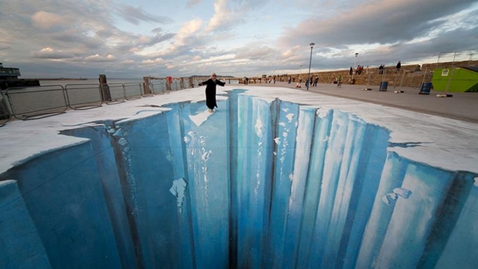 Воронежских художников пригласили на «Правила роста» для уличного искусства