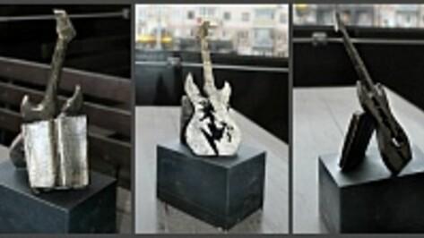 Монумент панк-музыканту Михаилу Горшеневу откроется в Воронеже в начале ноября