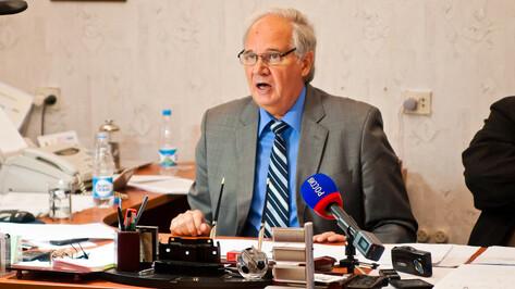 Директор театра оперы и балета раскритиковал доклад «Воронежский пульс»