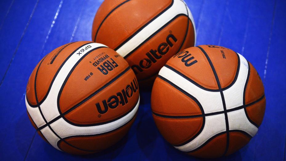 В Рамони впервые пройдет чемпионат России по баскетболу