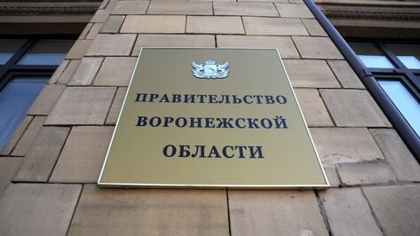 Воронежская область вернется к трехлетнему бюджету
