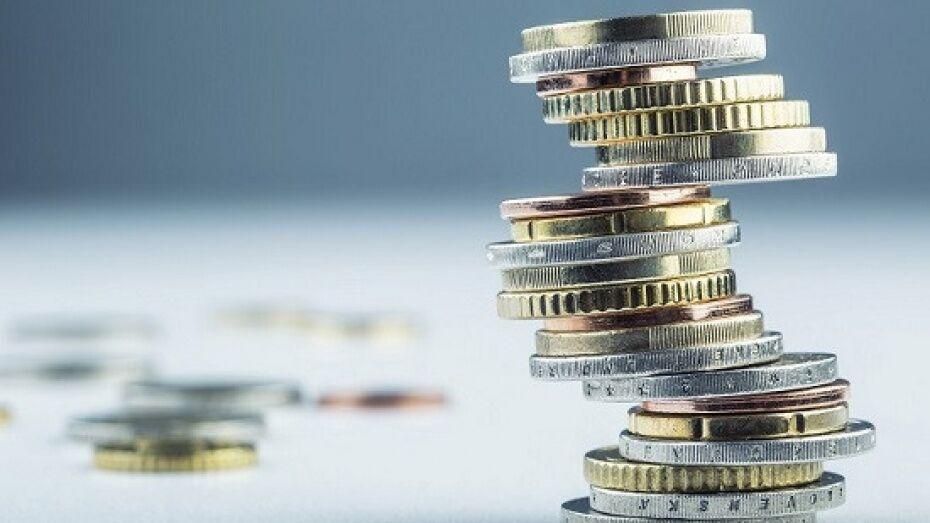 Инвестиции в основной капитал воронежских предприятий в I полугодии снизились на 8,8%
