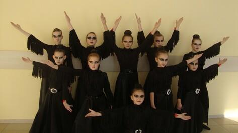 Калачеевские танцоры победили на межрегиональном фестивале «Кубок Придонья»